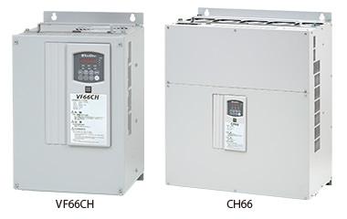 直流電源装置VF66CH/CH66