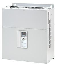 大容量ACサーボアンプVF66SV