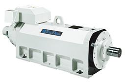 S-DSD series motor
