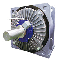 Direct-drive motor