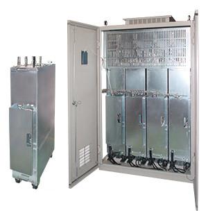 高機能・大容量・水冷式Inverter・コンバータVF64(R)HPW