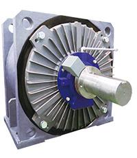 Direct Drive MotorDirect Drive Motor