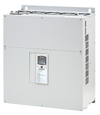 VF66C high-response inverter