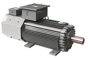 永久磁石型 synchronous MotorEDMotor(IPM synchronous Motor)