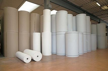 製紙向け|生産・加工設備用システム|産業事業|製品情報|東洋電機 ...